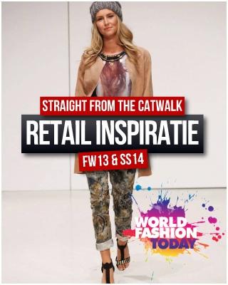 World Fashion Today Show